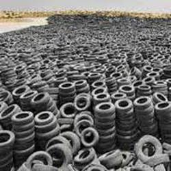 Used Tyres Scrap , Waste Recycled Tire Rubber Scrap/Used Tyre Scrap