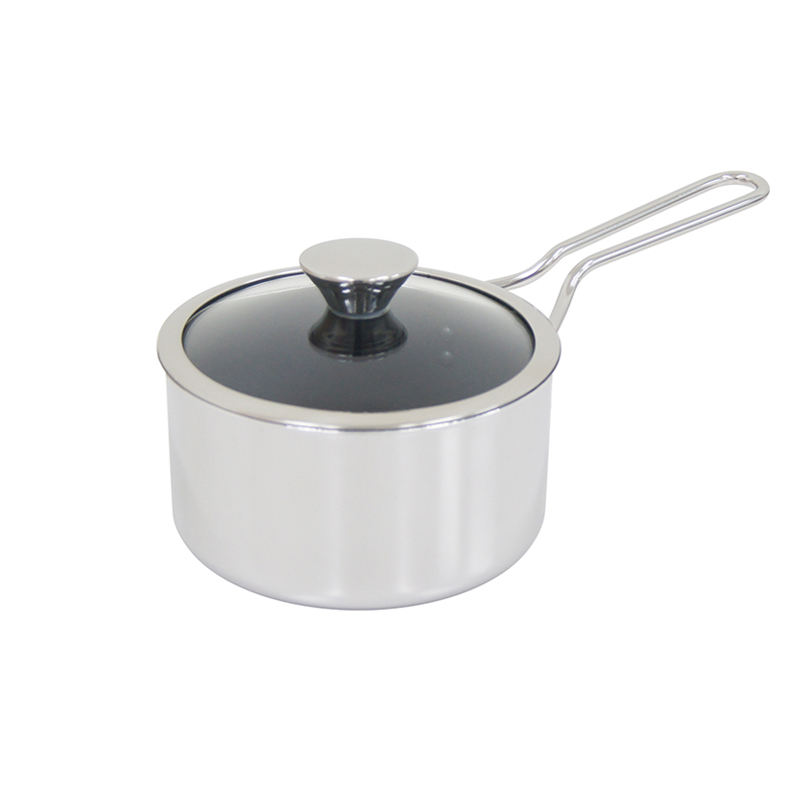 Japanese excellent heat retention non stick large aluminum pot