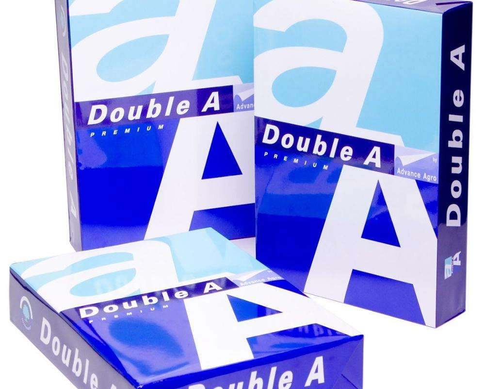 Buy Double A4 Copy Paper 70gsm,75gsm and 80gsm IK Plus Multipurpose Copy Paper A4 Chamex Copy Paper A4