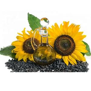 High Quality Crude Sunflower Oil / Ukrainian 100 % Grade A Refined and Crude sunflower oil /Bulk/Bottled