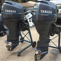 New Price For Brand New/Used Yamahas 115HP-350HP 4 Stroke outboard motor