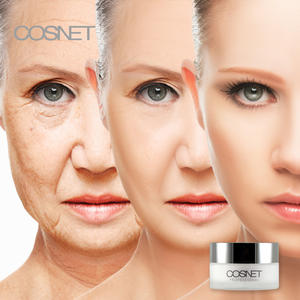 Taiwan OEM ODM Caviar Feuchtigkeits Anti-Aging Gesicht Creme ISO 22716