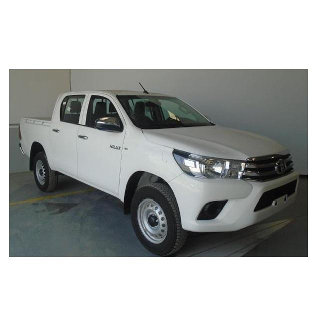 Hilux pickup 2.4ltr Diesel basic option 4x4 Double Cabs Wholesale Quantity Top quality cheap Price Bulk Dealer