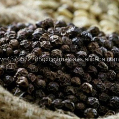 Vietnam Black Pepper Black Peppercorn Food Spices