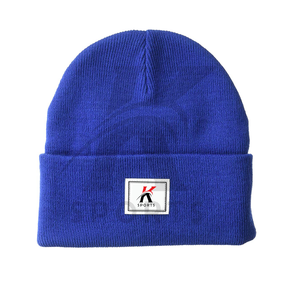 Custom Design Winter Beanie Hat Winter Keep Warm Beanie Wool hats
