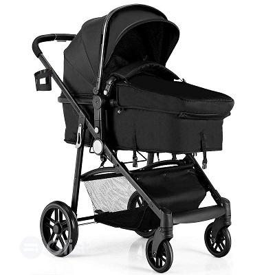 SHIP NOW! TOP SELLER For ORIGINAL NEW Bugaboos Donkey 3 Complete Mono Stroller Brand New