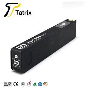Tatrix 972 972A Remanufactured Ink Cartridge for HP Pagewide 477dw