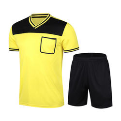 100% Polyester new arrival youth soccer uniform sublimated soccer jersey