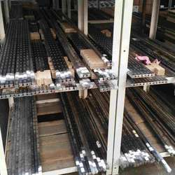 HIWIN surplus rails and guides
