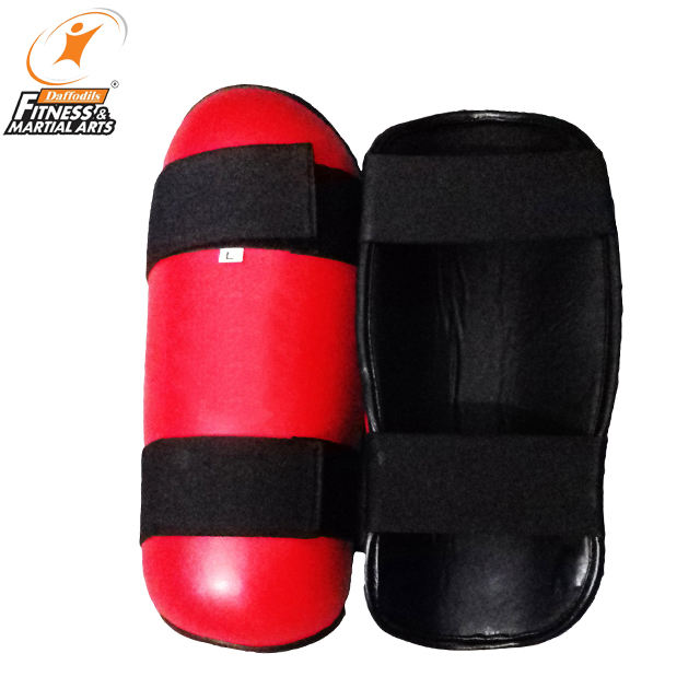 Boxing Equipment Boxing Protective Gear Shin Guard Pads