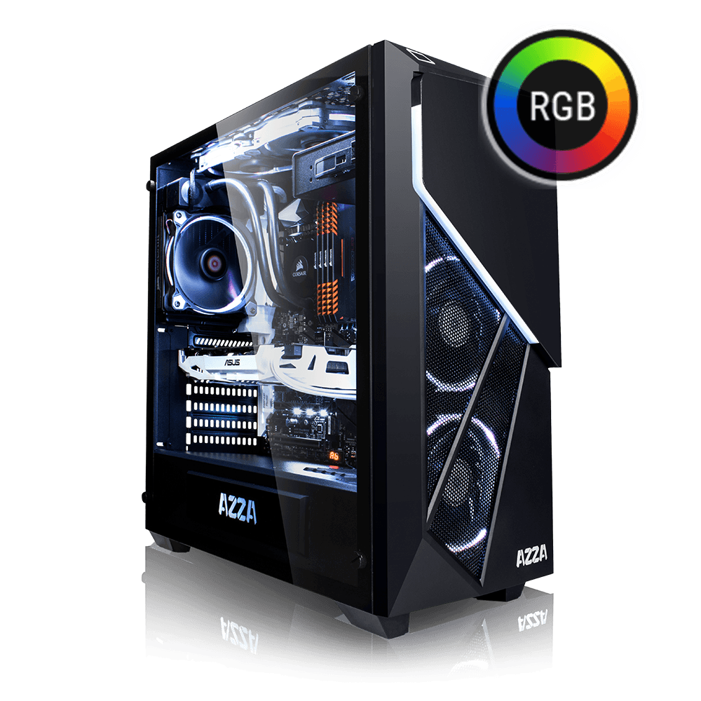 BUY 2 GET 1 FREE ORIGINAL New Gamer PC Intel i9-9900K 27 inch RTX 2080 8GB Complete set computer