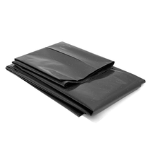 Black  Garbage Bags Cheapest Price Good Quality Black color heavy duty garbage bags