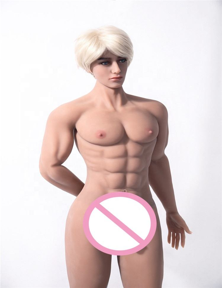 Hot 180cm life size adult sex toys gay male sex doll silicone sex doll for women
