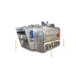 SVL250 Best Price Factory Direct Roasting Nuts Machine