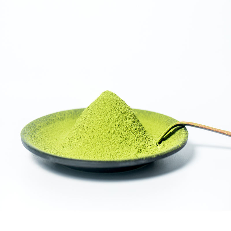High Grade Matcha Capsules Ingredient Matcha OEM Available Kosher Certified Matcha Tea