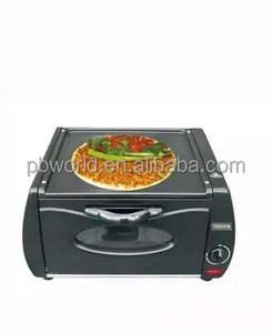 NaanoO Tandoor Oven For Pizza Chapati Roti Lahmacun Manakish Naan Oven Tandoori