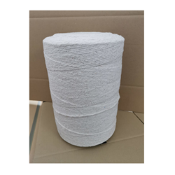 Garabo Yarn Bleached Pattern Recycled Feature Sewing White Color Wholesale High Quality Best Price