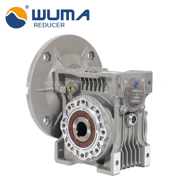High Quality New Style Gearbox Motor In Speed Reducer