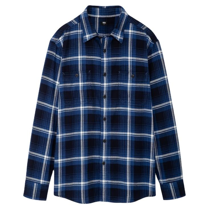 new arrival oem design plaid flannel shirt