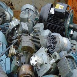 DISCOUNT PRICES FOR ELECTRIC MOTOR SCRAP