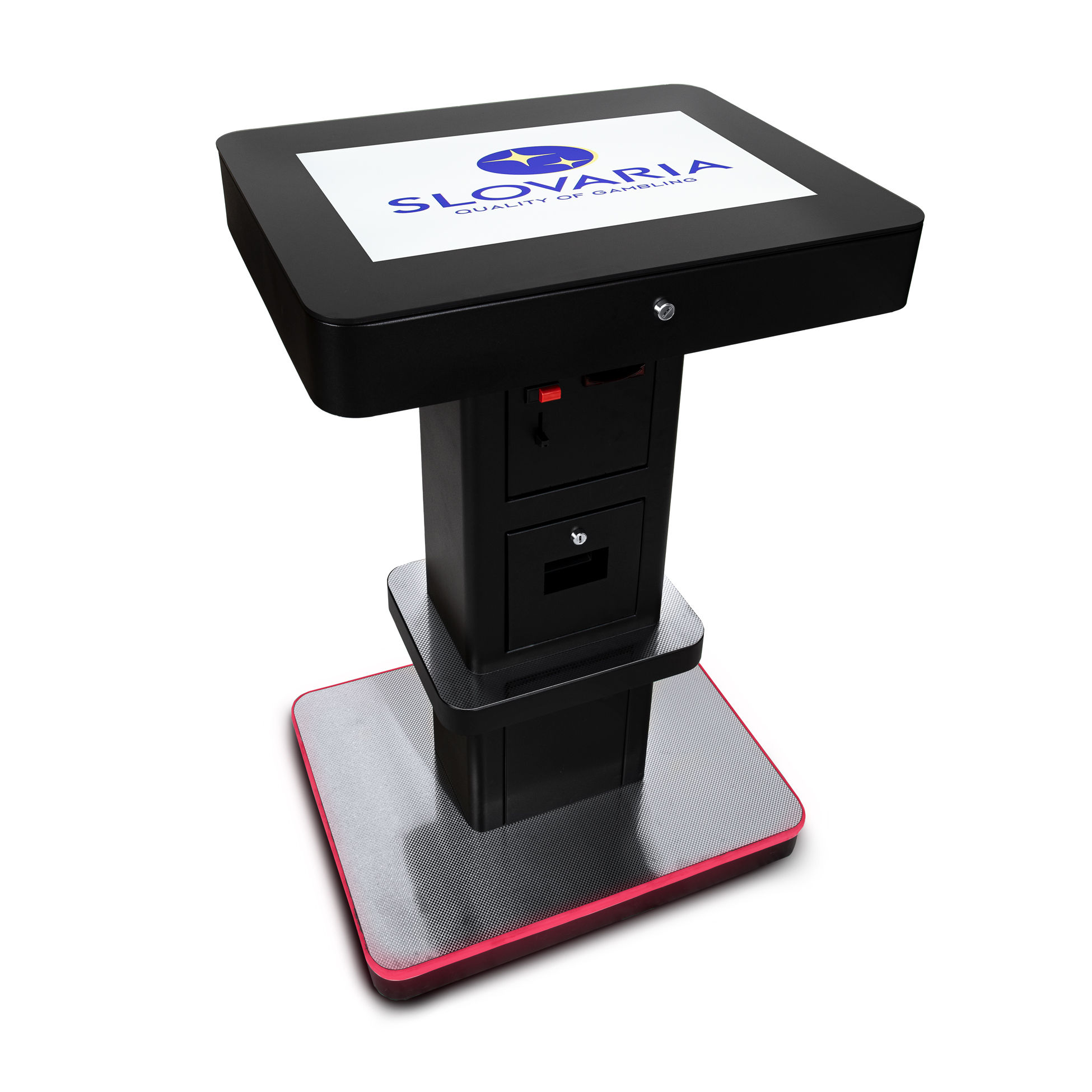 Entertainment Table 23.8 24 28 32 inch Sport betting payment terminal info kiosk skill games high quality Manufacture