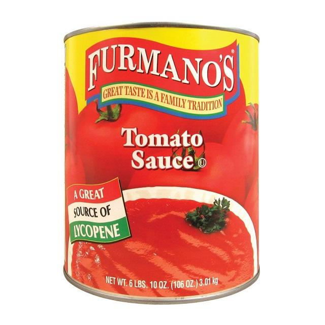 whole can tomato paste from USA