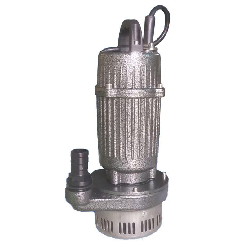 Aluminum tauch pumpe 220V single- phase 1.5-3.0HP outlet durchmesser 50-100mm von Vietnam power 0.37KW