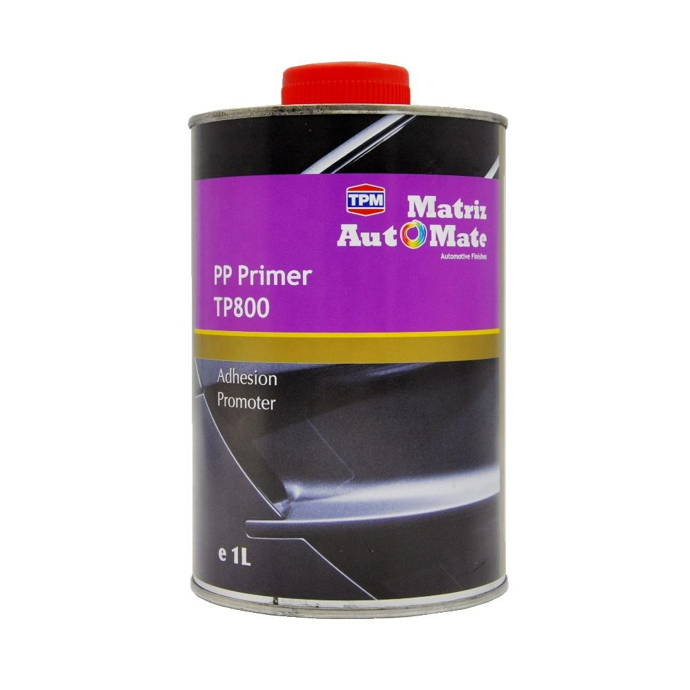 Trasparente Automotive Refinish di Plastica Primer Car Vernici Spray