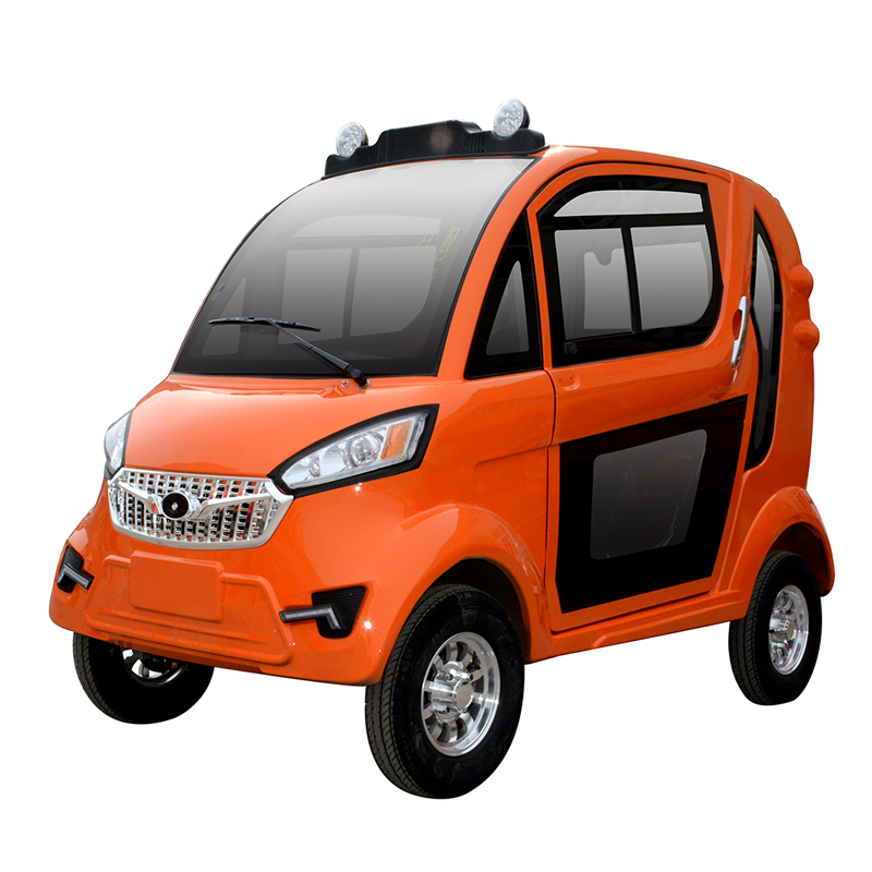 Customizable manufacturer CE JL 1000W 1200W-2200W adult four wheel electric car