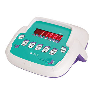 WTAB-R Weight Indicator for Weighing and Batching