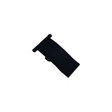 BDP885  Rear Door Sunshade Curtain Retainer Upper Clip for 1339580