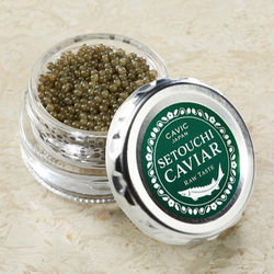 Amur caviar japan classic taste high quality fresh fish seafood