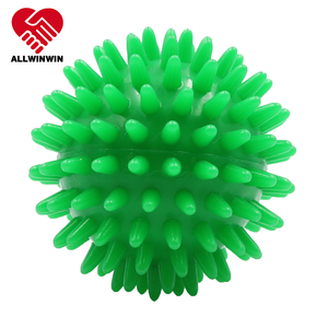 ALLWINWIN SMB03 Spiky Sfera di Massaggio-7 centimetri PVC Spike Spikey Attrezzature Yoga Posteriore In Plastica Amazon