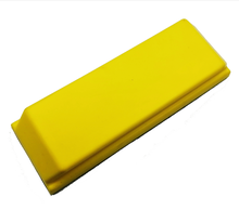 Deyan Best-Selling 67*193mm Soft/Hard rectangle Hand Sanding Pad With Polishing For Machines
