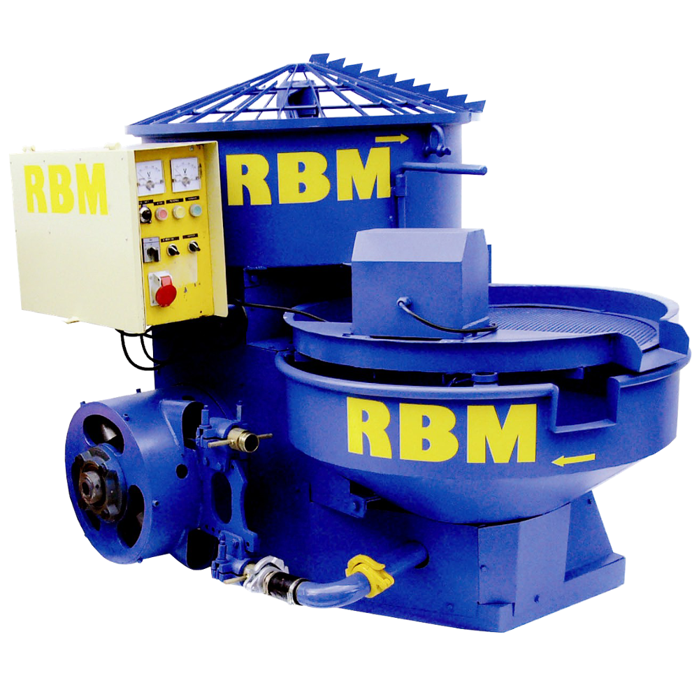 RBM Plastering Mortar Pump Machine (RBM-980) NEW