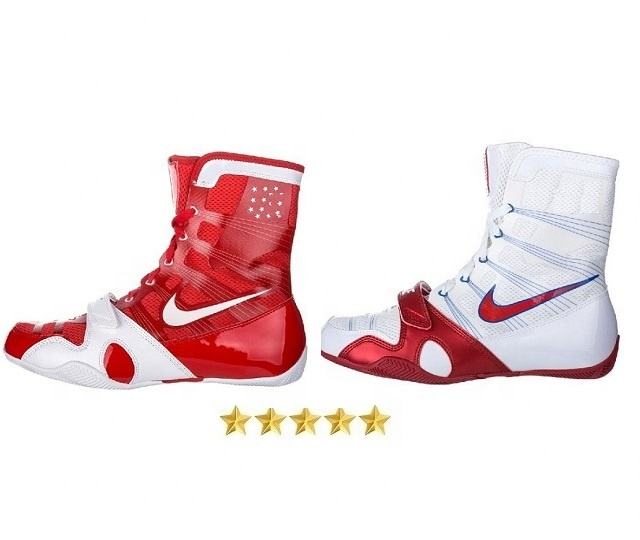 Custom High Quality Boxing Shoes