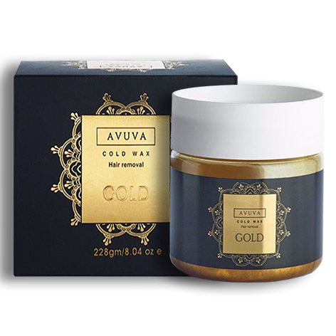 AVUVA Cold Wax