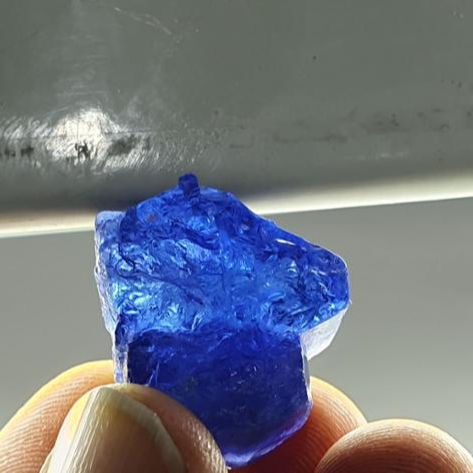 100% Natural Tanzanite rough pieces 59.20 carats for gemstone Cut, gemstone beads and fancy items gemstone rough