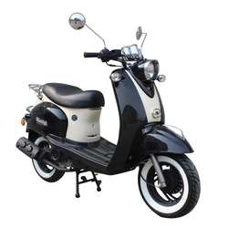 Buy Best Gas Scooters