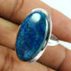 New designed azurite rings 925 sterling silver wholesale rings fine jewelry Jaipur handmade silver rings suppliers