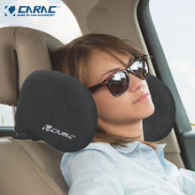 Patented Universal Headrest Car Seat Neck Pillow