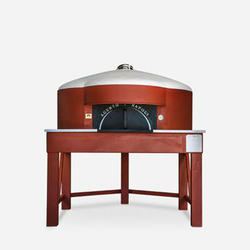 800mm Original Neapolitan Wood Burning Oven