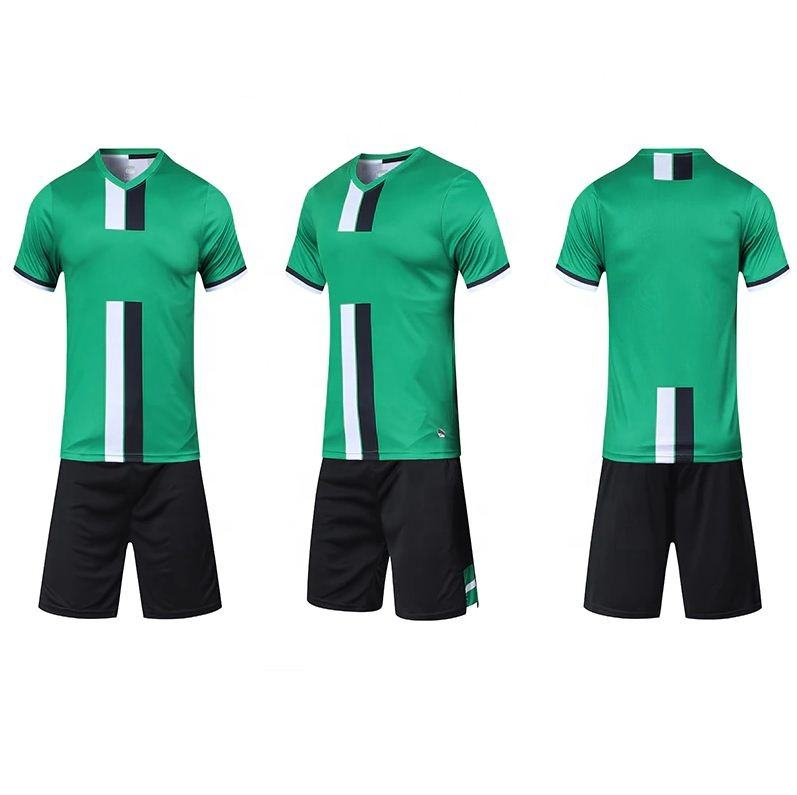 wholesale supplier and manufactures of high quality Football uniform kit in cheap Price soccer jersey for men and women