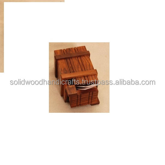 SOLID WOODEN HANDICRAFTS CUSTOMIZE WOODEN HAND MADE PUZZLE GAME/CHARMING WOODEN BOARD MAZE GAME