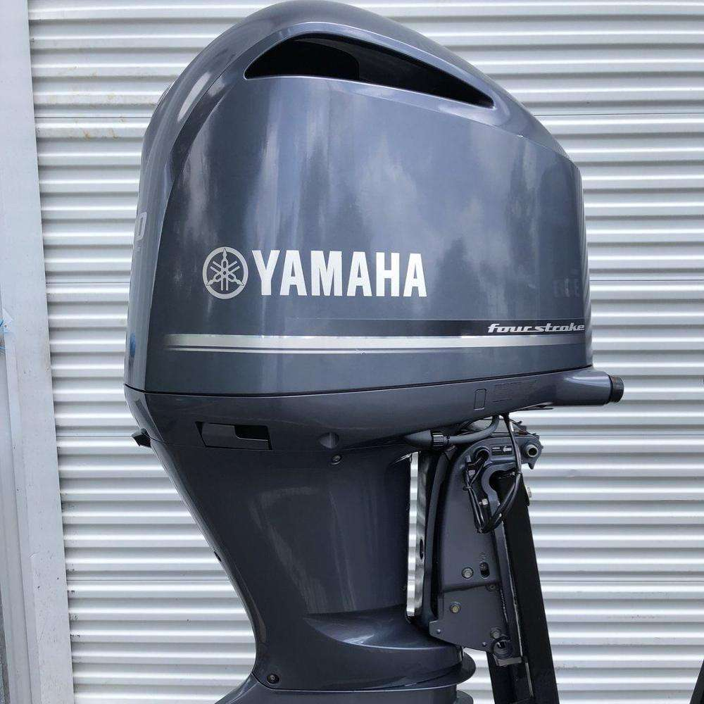 DISCOUNT OFFER FOR USED SUZUKI-, YAMAHA-, OUTBOARD ENGINE 350HP, 300HP, 250HP, 225HP, 200HP, 150HP BOAT Engine 4 Stroke