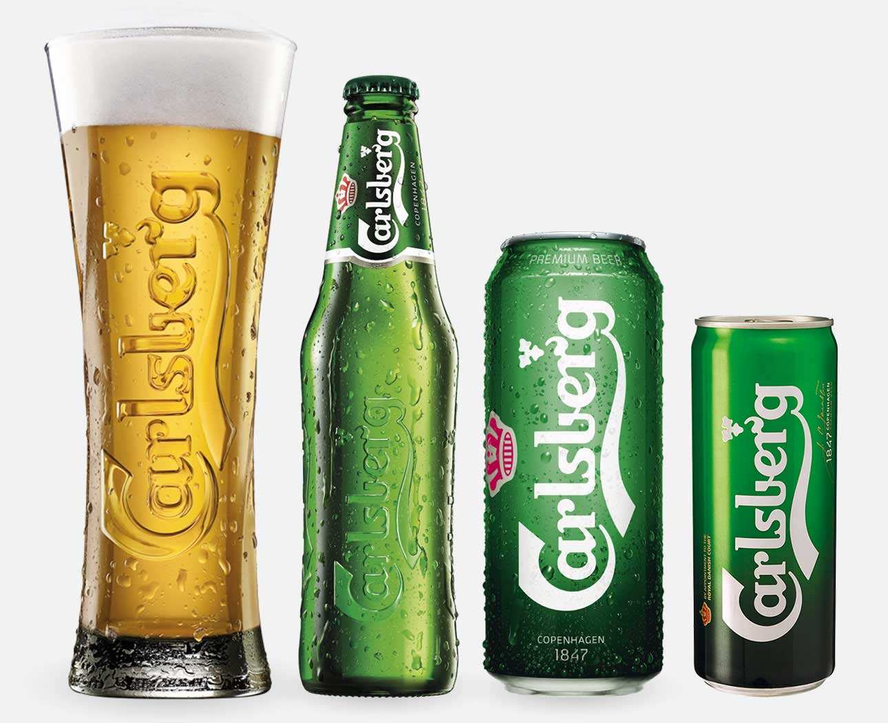 Excellent Carlsberg Beer 330ml FMCG products Good Price