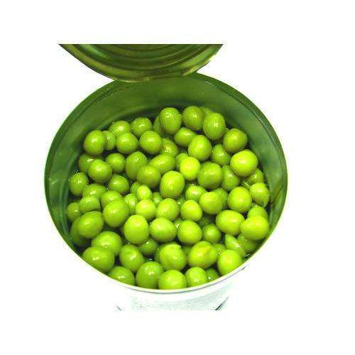 factory price canned vegetables 400g canned green peas supplier