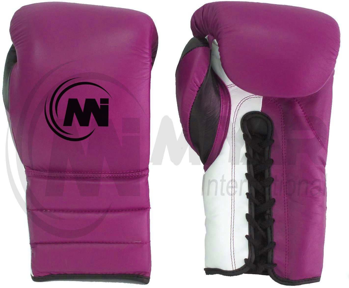 High Quality Leather Boxing Gloves Professional Boxing Gloves