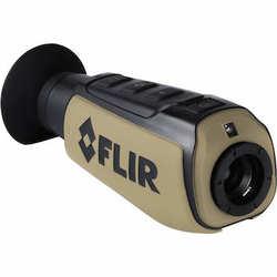 Brand New Original FLIR Scout III 320 Thermal Monocular (60 Hz)