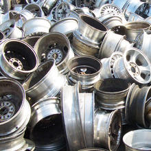 Aluminum Wheel Scrap / Aluminium Rims Scrap